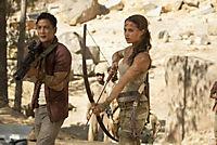 Tomb Raider (2018) - Produktdetailbild 2