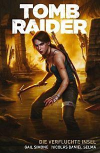 Shadow Of The Tomb Raider Das Offizielle Lösungsbuch Buch