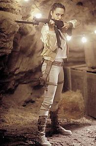 Tomb Raider - Die Wiege des Lebens - Produktdetailbild 5