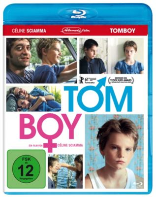 Tomboy, Céline Sciamma