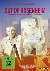 Tomi Ungerers Landleben / Out of Rosenheim, Eleonore Adlon, Percy Adlon, Christopher Doherty