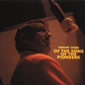 Tommy Doss (Vinyl), Tommy Doss