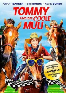 Tommy und das coole Muli, William Langlois, Andrew Stevens