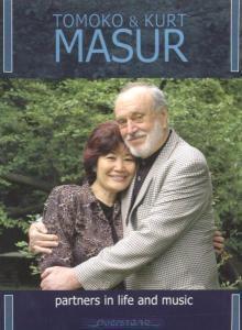 Tomoko & Kurt Masur-Partners In Life And Music, Kurt Masur, Tomoko Masur