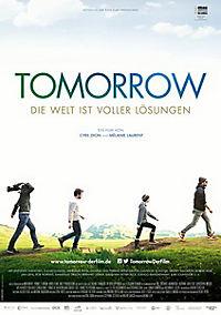 Tomorrow - Die Welt ist voller Lösungen - Produktdetailbild 1