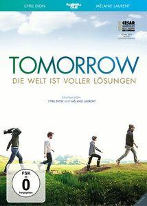 Tomorrow - Die Welt ist voller Lösungen, Melanie Laurent