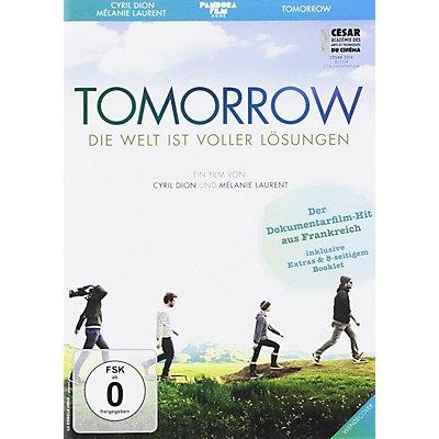 Tomorrow Die Welt Ist Voller Lösungen
