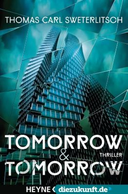 Tomorrow & Tomorrow - Thomas C. Sweterlitsch pdf epub