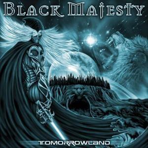 Tomorrowland Ltd.Edit., Black Majesty