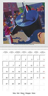 Tom's Cornwall (Wall Calendar 2019 300 × 300 mm Square) - Produktdetailbild 5