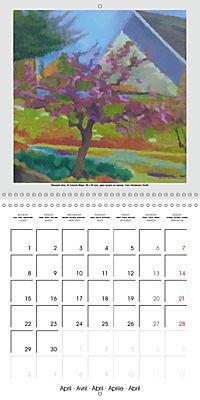 Tom's Cornwall (Wall Calendar 2019 300 × 300 mm Square) - Produktdetailbild 4