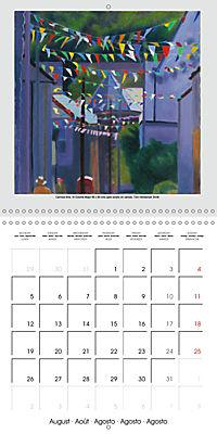 Tom's Cornwall (Wall Calendar 2019 300 × 300 mm Square) - Produktdetailbild 8