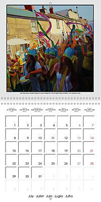 Tom's Cornwall (Wall Calendar 2019 300 × 300 mm Square) - Produktdetailbild 7