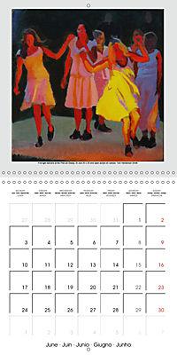 Tom's Cornwall (Wall Calendar 2019 300 × 300 mm Square) - Produktdetailbild 6