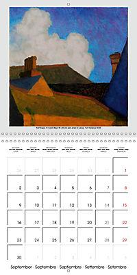 Tom's Cornwall (Wall Calendar 2019 300 × 300 mm Square) - Produktdetailbild 9