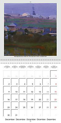 Tom's Cornwall (Wall Calendar 2019 300 × 300 mm Square) - Produktdetailbild 12