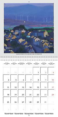 Tom's Cornwall (Wall Calendar 2019 300 × 300 mm Square) - Produktdetailbild 11