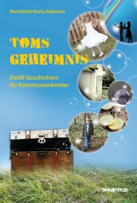 Toms Geheimnis, Mechthild M. Pallentin