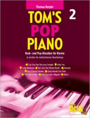 Tom's Pop Piano