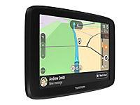 TOMTOM GO BASIC EU 6 Zoll 15,24cm 48 Länder Wi-Fi Bluetooth Lebenslang Karten-Update Echtzeit TT Traffic via Smartphone - Produktdetailbild 9