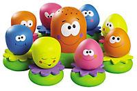 "Tomy ""Okto-Plantschis"", Badespielzeug - Produktdetailbild 1"