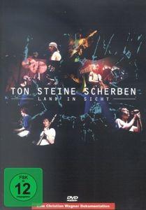 Ton Steine Scherben - Land in Sicht (L. E. inkl. Bonus CD), Ton Steine Scherben