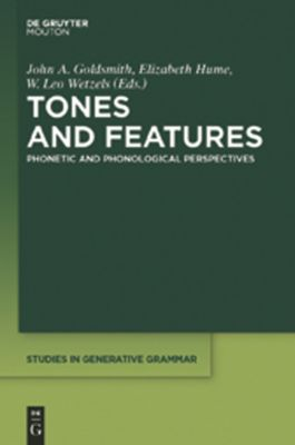 Tones and Features