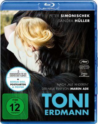 Toni Erdmann, Sandra Hüller, Peter Schimonischek