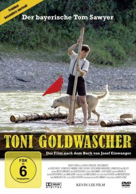 Toni Goldwascher, Josef Einwanger