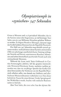 Toni Sailer - Sonntagskind - Produktdetailbild 3