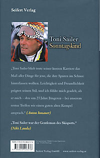 Toni Sailer - Sonntagskind - Produktdetailbild 2
