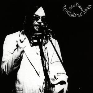 Tonight'S The Night, Neil Young