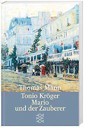 Tonio Kröger, Thomas Mann