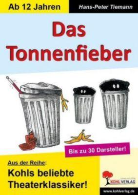 Tonnenfieber, Hans-Peter Tiemann