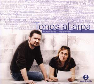 Tonos Al Arpa, Infante, Vilas