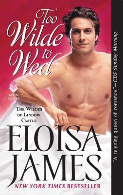 Too Wilde to Wed, Eloisa James
