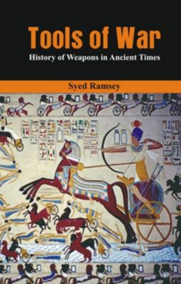 Tools of War, Syed Ramsey