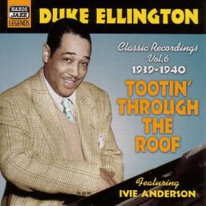 Tootin Through The Roof, Duke Ellington