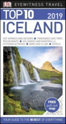Top 10 Iceland, DK Travel