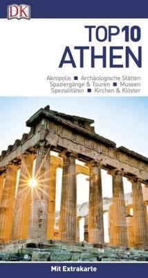 Top 10 Reiseführer Athen -  pdf epub