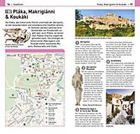 Top 10 Reiseführer Athen, m. 1 Karte - Produktdetailbild 4