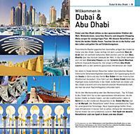 Top 10 Reiseführer Dubai & Abu Dhabi - Produktdetailbild 1