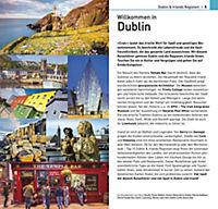 Top 10 Reiseführer Dublin & Irlands Regionen, m. 1 Karte - Produktdetailbild 1