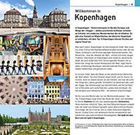Top 10 Reiseführer Kopenhagen, m. 1 Karte - Produktdetailbild 1