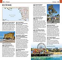 Top 10 Reiseführer Los Angeles, m. 1 Karte - Produktdetailbild 3