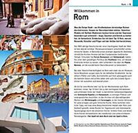 Top 10 Reiseführer Rom, m. 1 Karte - Produktdetailbild 1