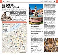 Top 10 Reiseführer Rom, m. 1 Karte - Produktdetailbild 4