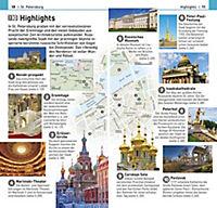 Top 10 Reiseführer St. Petersburg, m. 1 Karte - Produktdetailbild 2