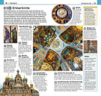 Top 10 Reiseführer St. Petersburg, m. 1 Karte - Produktdetailbild 3