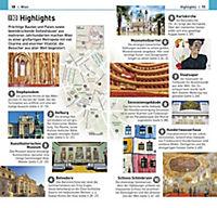 Top 10 Reiseführer Wien, m. 1 Karte - Produktdetailbild 2